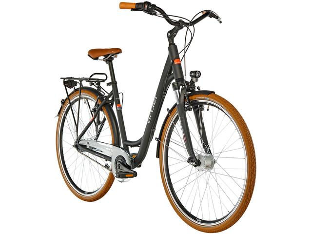 Ortler deGoya Citybike sort (2019) | City-cykler